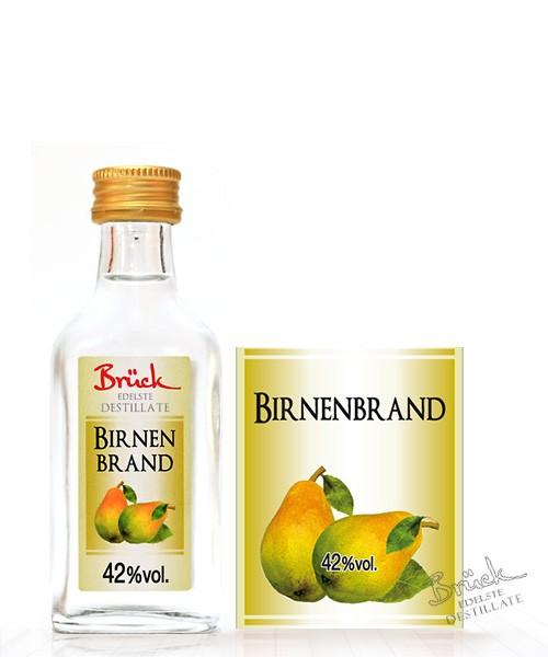 Birnenbrand