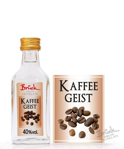 Kaffeegeist