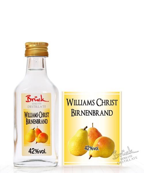 Williams Christ Birnenbrand