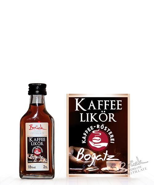 Kaffeelikör