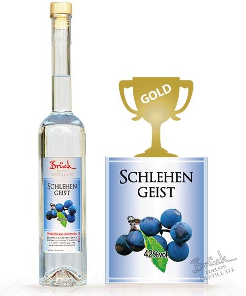 Schlehengeist
